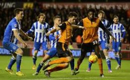 Prediksi Judi Cardiff City vs Wolverhampton Wanderers 7 April 2018