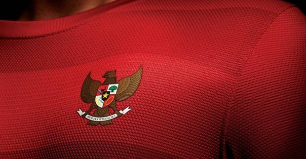 Indonesia U-19 Dipermalukan China U-19